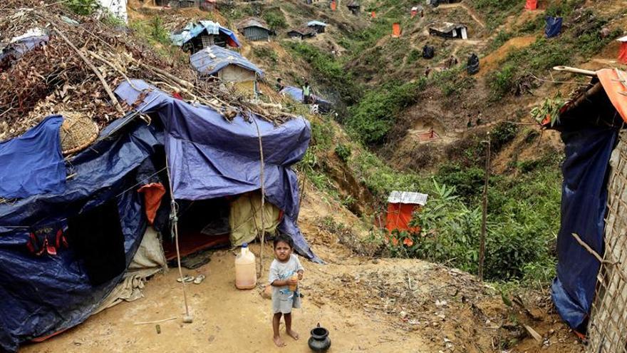Rohinyás: Los apátridas que otrora votaron y fueron diputados en Birmania