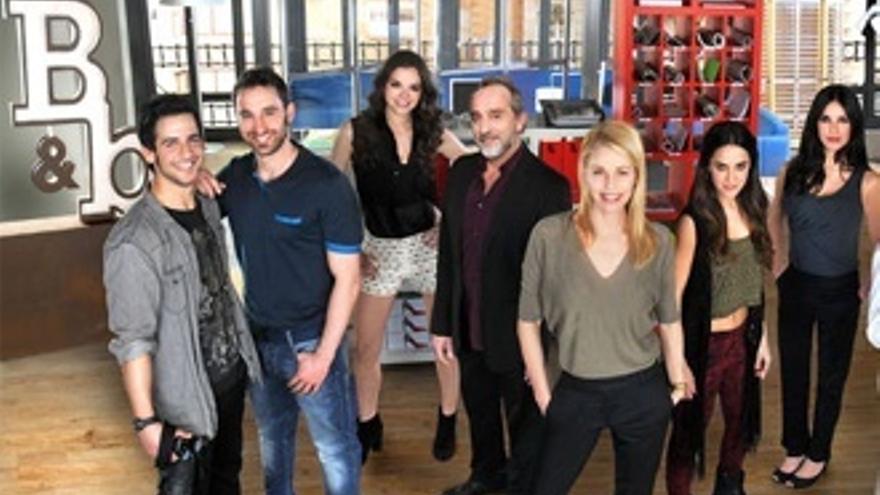 Telecinco vuelve a promocionar 'B&B', tras la polémica con Dani Rovira