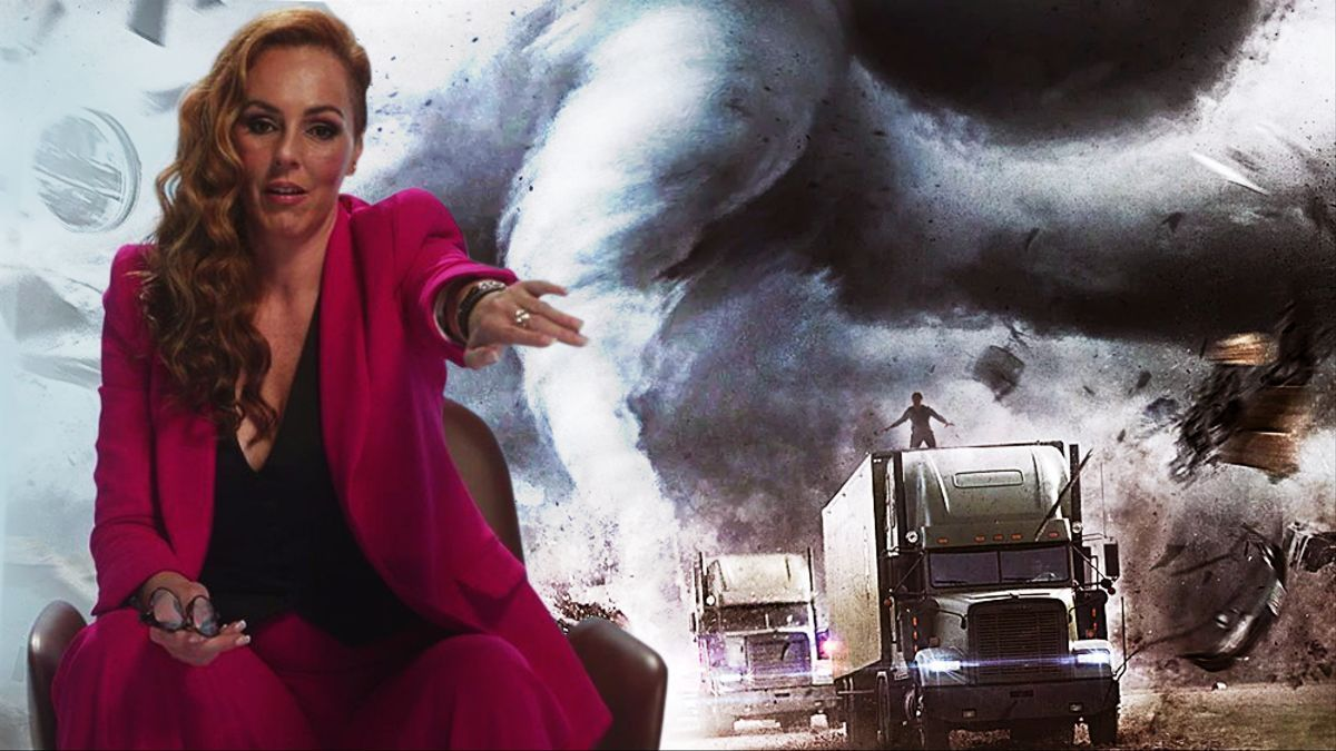 'Rocío' se enfrenta a 'Operación: Huracán'
