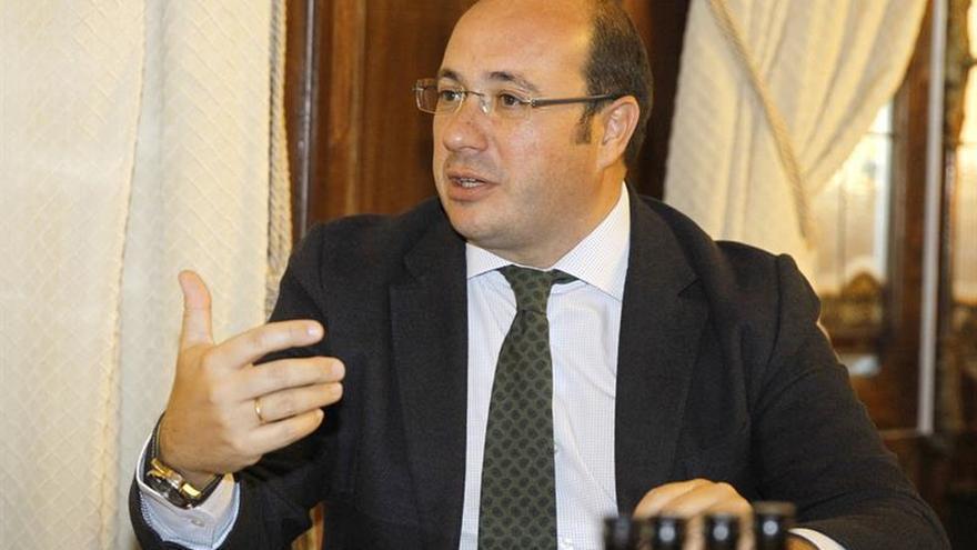 La jueza de Lorca pide al TSJ que investigue al presidente de Murcia por 4 delitos