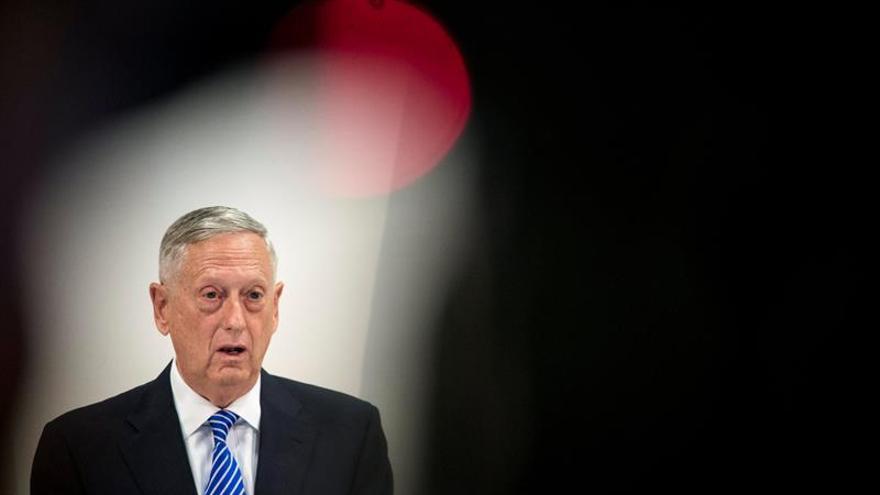 EE.UU. aplaza hasta 2018 el reclutamiento de transexuales para Fuerzas Armadas