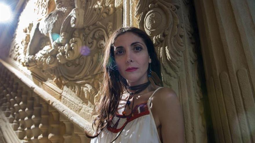 """Espido Freire publica una historia """"de romanos"""" para los más jóvenes"""