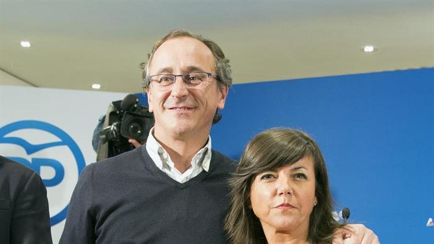 El PP dice que está dispuesto a acuerdos para la economía y el empleo en Euskadi