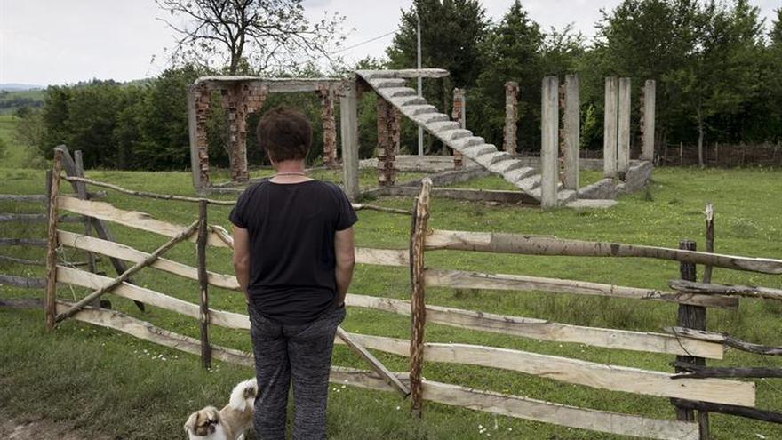Más de 20.000 víctimas de violaciones en la guerra bosnia reclaman Justicia