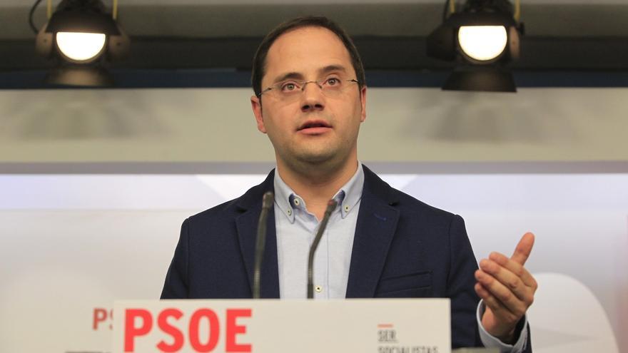 """Luena (PSOE) recuerda al Gobierno que """"la recuperación será una realidad cuando ésta llegue a la mayoría social"""""""