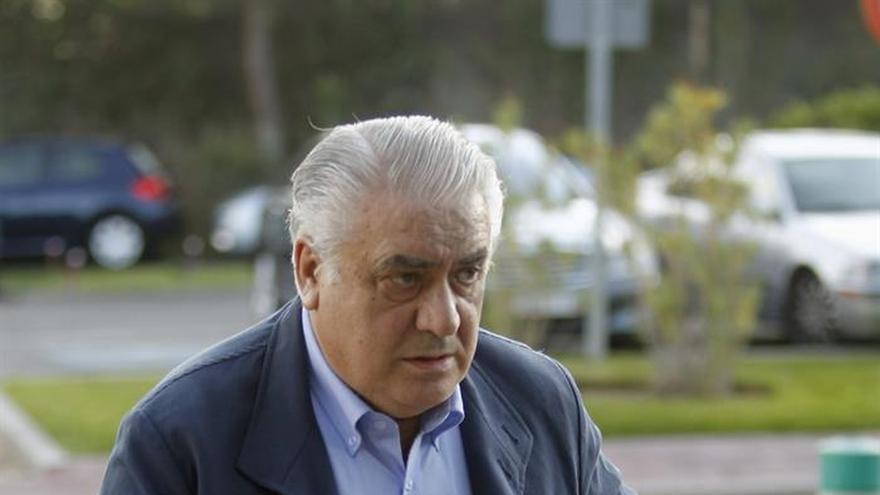 El fiscal pide 5 años de cárcel a Lorenzo Sanz por defraudar 6 millones de euros