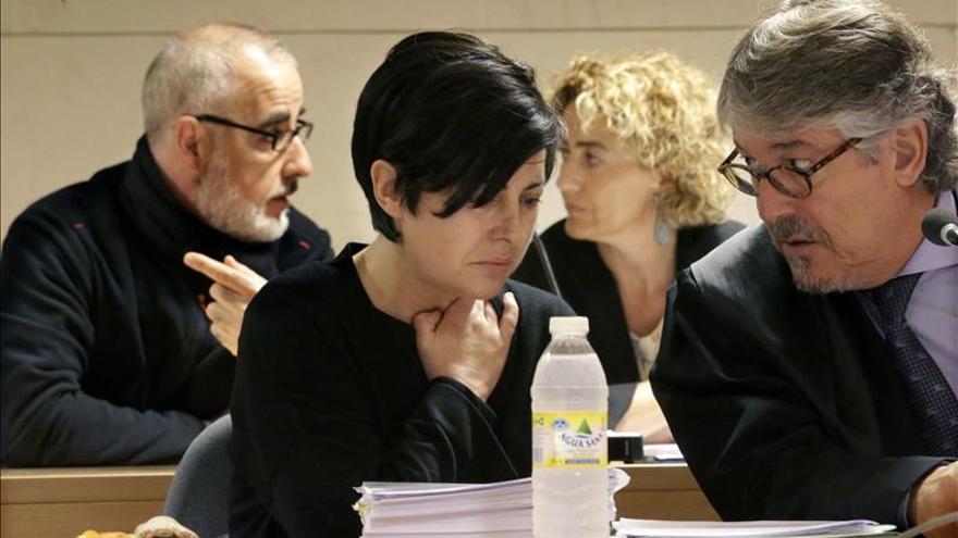 El plazo para los recursos del caso Asunta finaliza la semana que viene