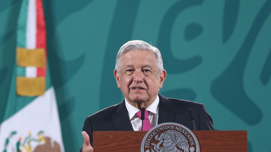México prepara un plan para reforzar controles migratorios en la frontera sur