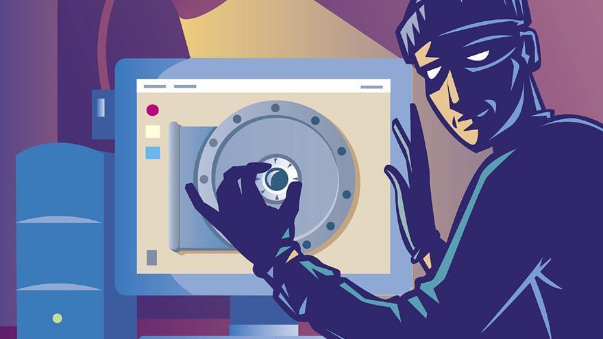 La imagen de los 'hackers' aún sigue siendo negativa por regla general