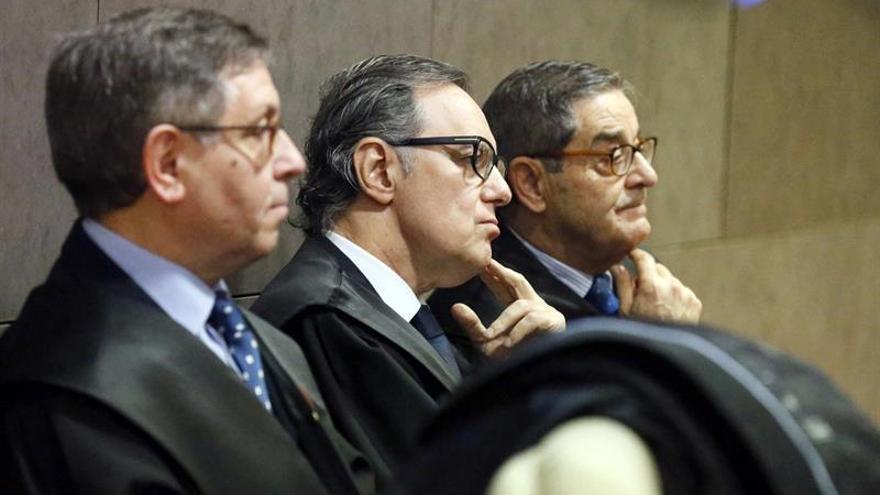 Las defensas piden archivar la causa contra los acusados de caso Kutxabank