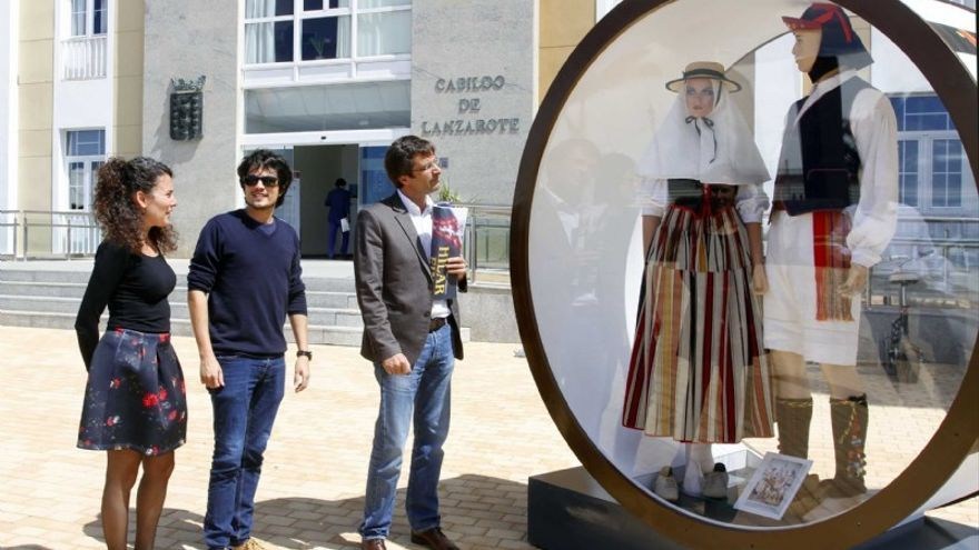 La feria de artesanía de Lanzarote es uno de los eventos más señeros de la isla.