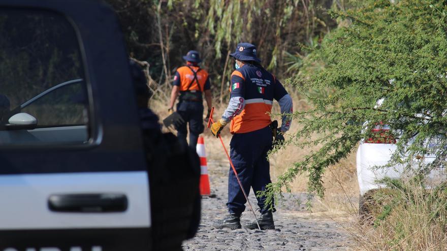 Cinco muertos en un tiroteo en el estado mexicano de Guanajuato
