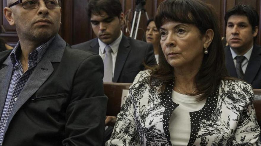 Penas de hasta 22 años para acusados en un caso de trata que conmovió a Argentina