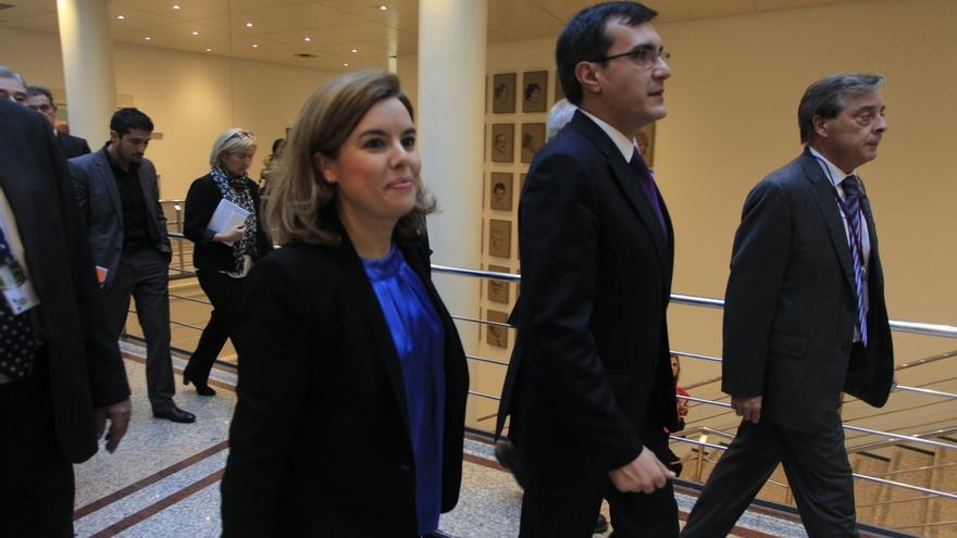 El PSOE pide medidas ya contra la despoblación en Galicia y el Gobierno dice que ha puesto el tema en la agenda nacional