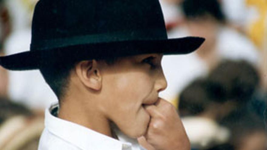 LA UNESCO valoró que el silbo gomero se enseñe en primaria y secundaria. (CANARIAS AHORA)