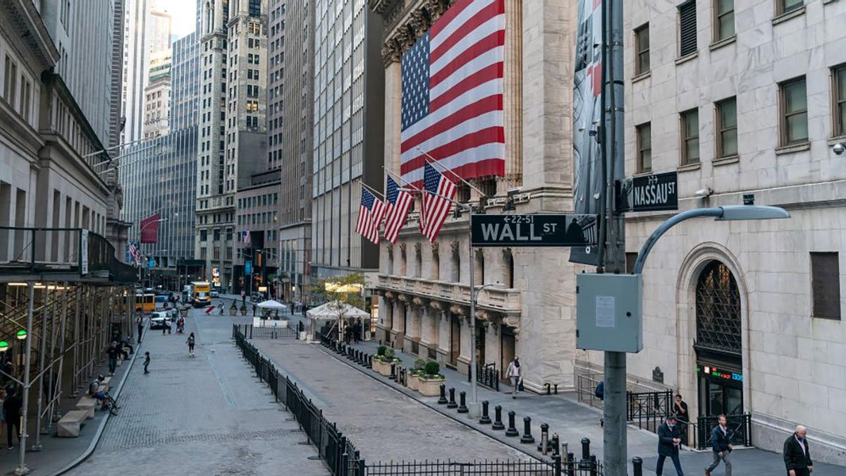 """En Wall Street califican la victoria opositora como """"cisne blanco"""" y se ilusionan con un votante argentino pro mercado"""