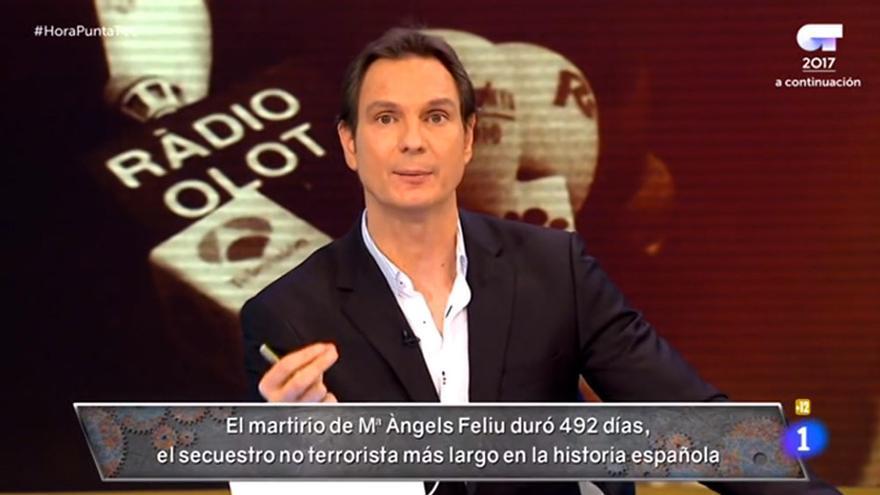 Críticas a Hora Punta por entrevistar a un secuestrador y retrasar la emisión de OT