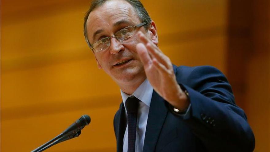 Alonso insta al PSOE a no hacer demagogia con la violencia machista