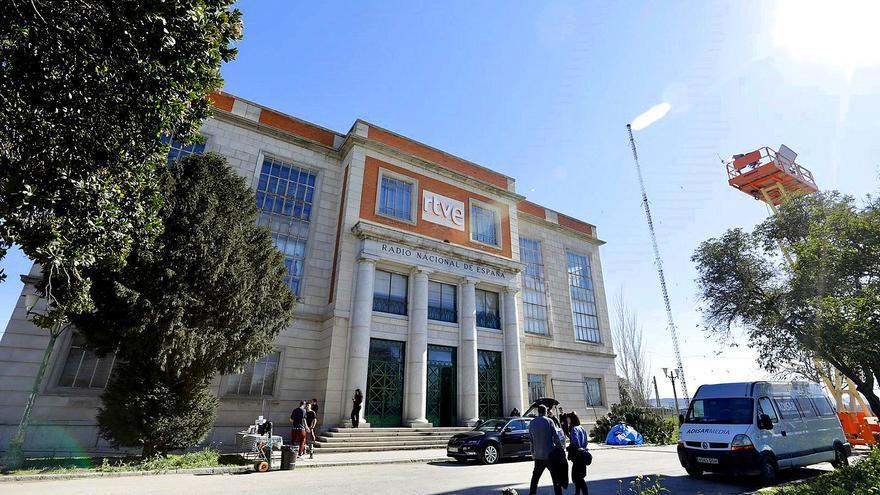 La nueva sede del Ministerio estará situada en un edificio de RNE