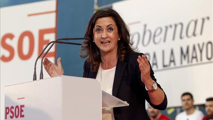 El Gobierno de La Rioja denuncia a PSOE y PR+ por pedir el voto a los funcionarios por e-mail