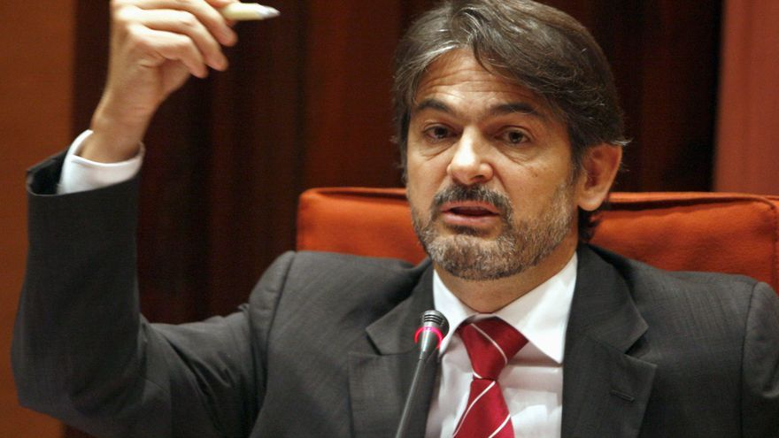 "Pujol (CDC) insta a Rajoy a ""mover ficha"" si quiere dialogar"
