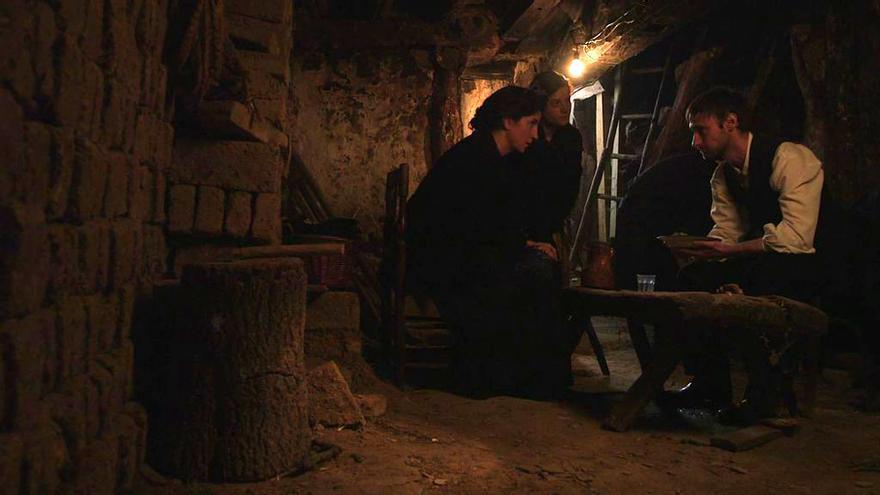 Cuarto Milenio descubre la historia de las Schindler gallegas que quiso adaptar Spielberg