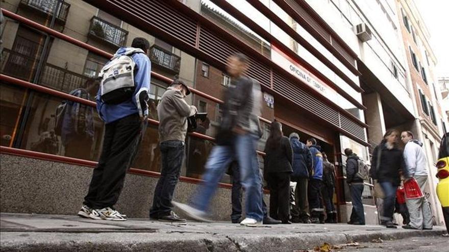 Los extranjeros accedieron al 15 de los nuevos empleos generados en canarias en 2016 - Oficina de empleo tenerife ...