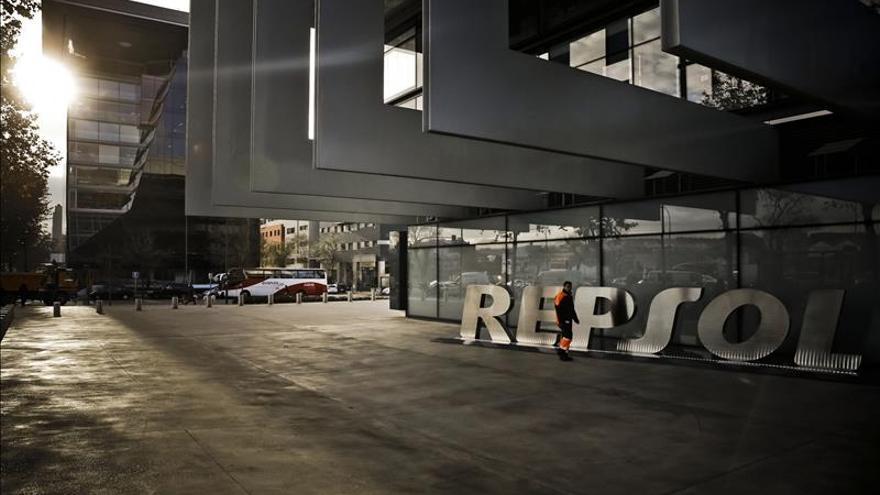 El 99 por ciento de los accionistas de Talisman aprueban su venta a Repsol