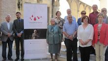 'Dejadnos Llorar', asociación de familiares de víctimas del franquismo de Córdoba.