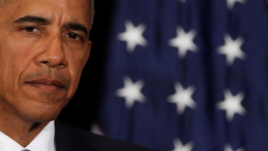 Obama afirma que las críticas al TPP disminuirán tras las elecciones en EEUU