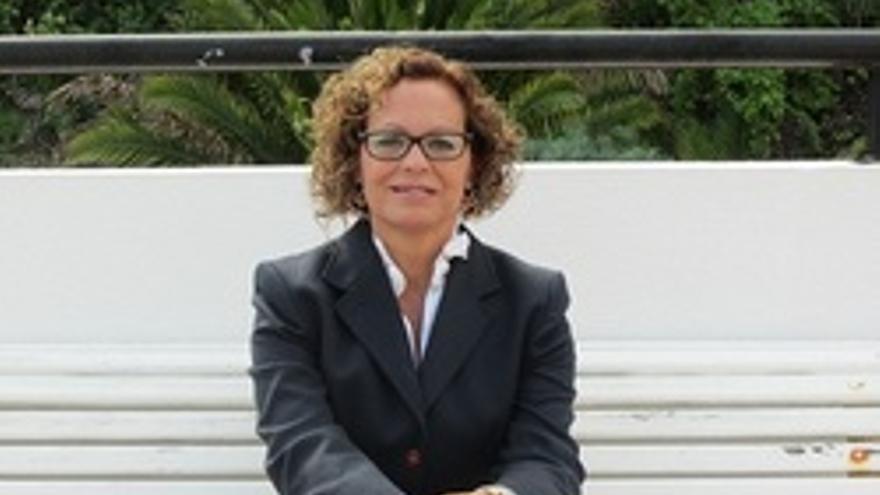 Mercedes Coello.