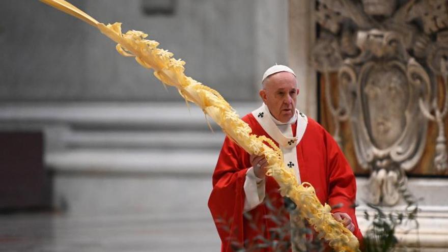 El Vaticano recibe de China ayuda contra el coronavirus y siguen contactos
