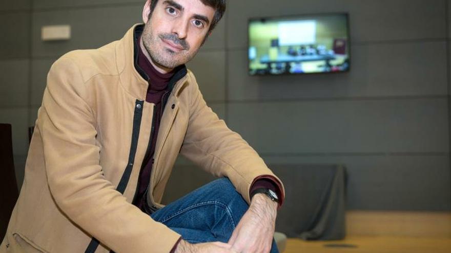 """El politólogo Pablo Simón alerta de un """"notable empobrecimiento"""" del lenguaje político"""