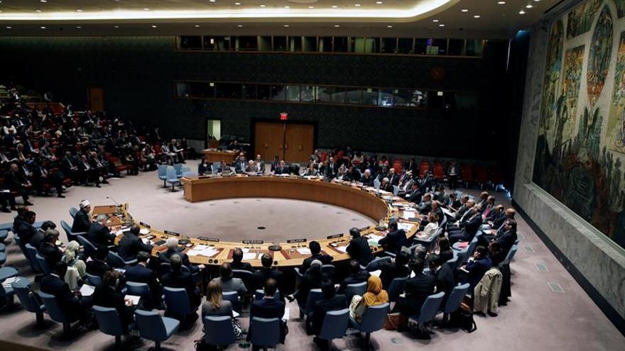El Consejo de Seguridad de la ONU urge a ratificar el tratado contra los ensayos nucleares