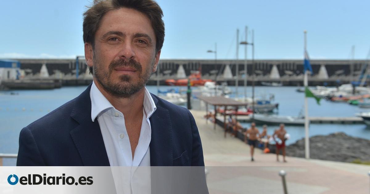 Los hoteleros exigen  dureza  contra el alza de contagios en Tenerife para no  arruinar  la campaña de verano