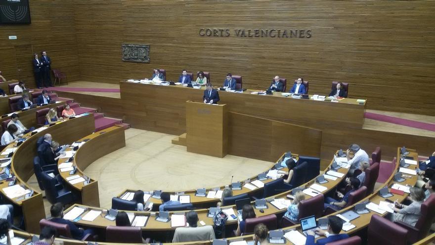 """Puig advierte al PP de que su resultado el 26J no es """"una amnistía para la corrupción"""""""