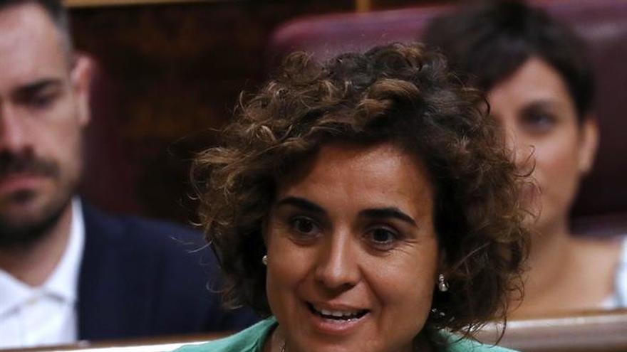Montserrat rechaza privatizar las listas de espera porque compete a las CCAA