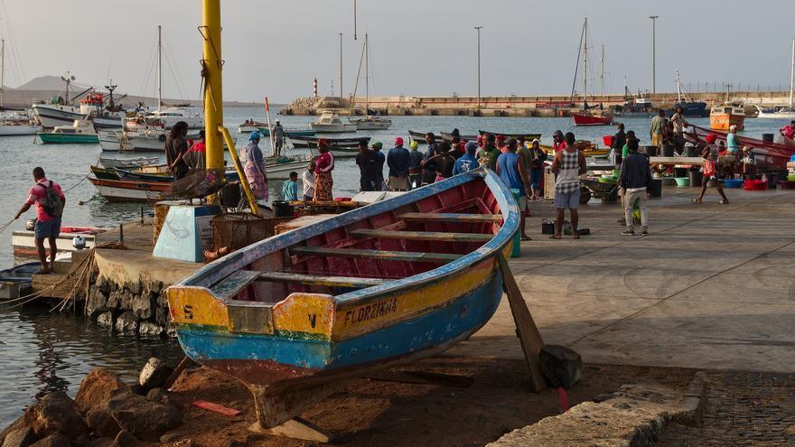 Mucho más que playa en Sal, la joya turística de Cabo Verde