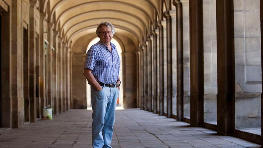 Gibson espera que la Junta andaluza dé permiso para buscar los restos de Lorca