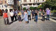 """Podemos Andalucía presenta una nueva dirección sin """"hiperliderazgos"""": """"La gente quiere soluciones, no que sigamos en la lucha interna"""""""