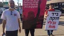 Así ven la Marcha del Retorno los israelíes de la zona fronteriza con Gaza