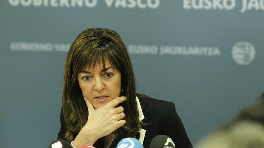 """Mendia dice que el PSE-EE acordará """"muchas cosas"""" con Bildu porque hay """"visiones"""" que comparten desde la izquierda"""