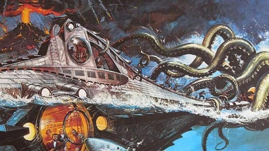 La obra de Julio Verne fue una de los más censuradas por los editores y traductores que la consideraban de género infantil