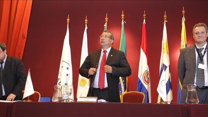 Excanciller argentino Jorge Taiana presidirá el Parlasur en 2016