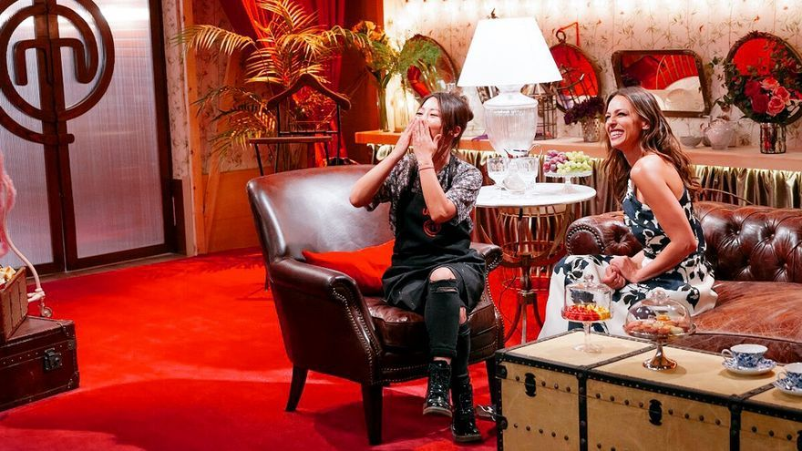 Estreno de MasterChef Celebrity 2 en La 1 de TVE