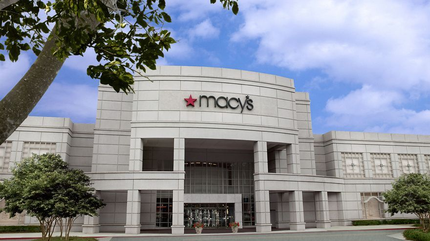 Tienda de Macy's