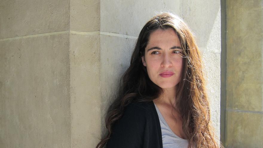 La cantante Silvia Pérez Cruz mostrará su trabajo 'Entre Cuerdas' el 16 de enero en el Teatro Gayarre