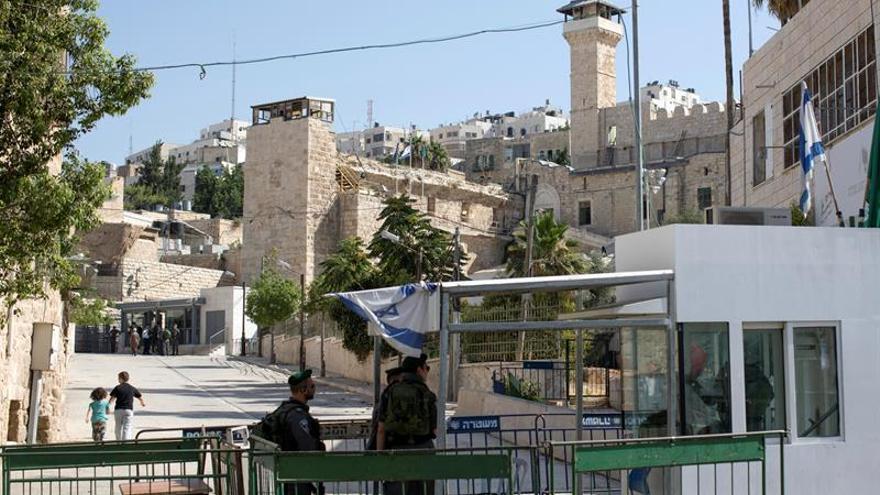 Palestinos agradecen la resolución de la Unesco sobre Jerusalén que Israel critica
