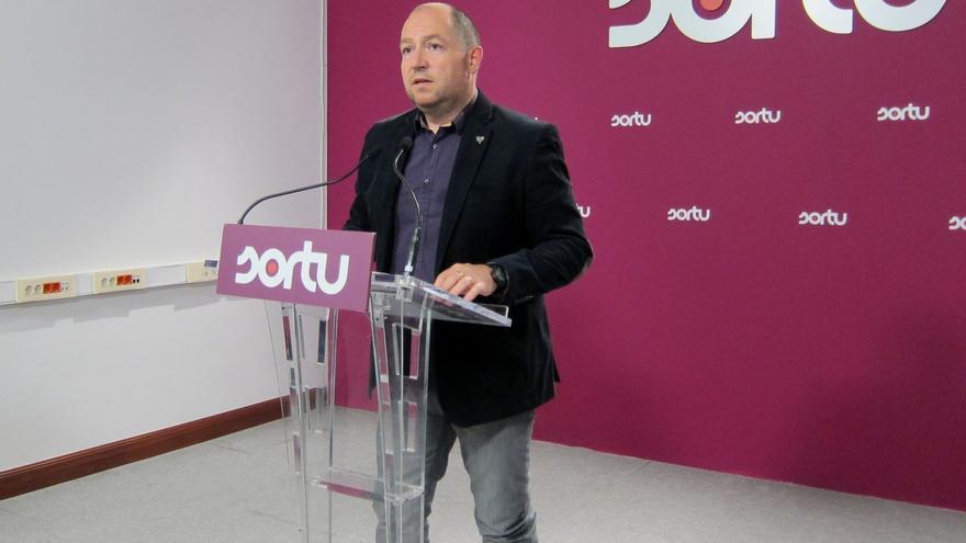 """Sortu dice que """"no hay plazos"""" para que los presos de ETA decidan si se acogen a beneficios de la Ley penitenciaria"""