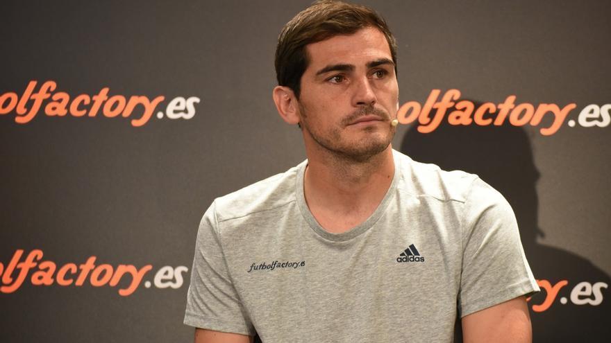 Iker Casillas demanda a Bankia tras perder cerca de medio millón de euros invertidos en acciones